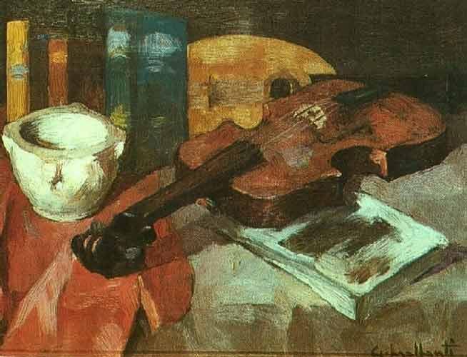 Giacomo Malfanti, il pittore del Po - Nature Morte: quadri dal 1956 ...
